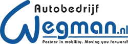 Autobedrijf Wegman Logo